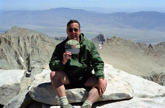 Mount Whitney Summit FindLaw